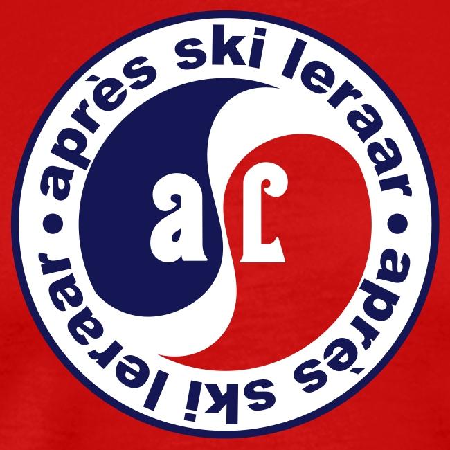 Apres Ski Leraar (blauw)