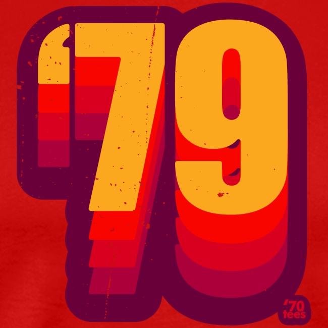 79 red shift vtgd