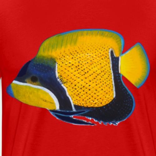 Fisch Figur - Anziehend anders US