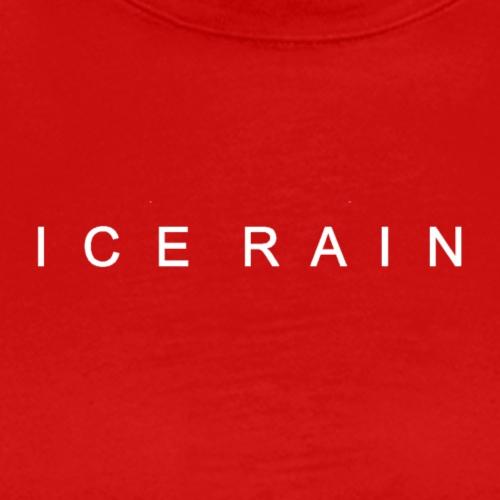 I C E R A I N - T-shirt Premium Homme