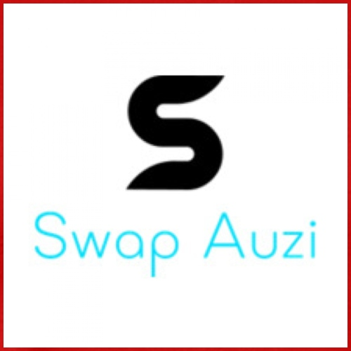 Swap Auzi - Men's Premium T-Shirt
