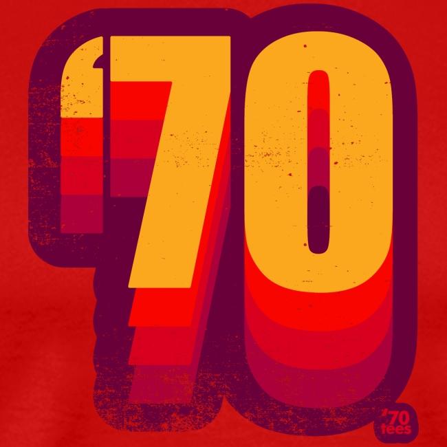 70 red shift vtgd