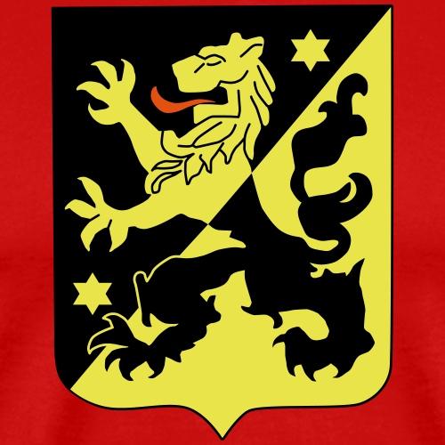 Skaraborg FTW - Premium-T-shirt herr