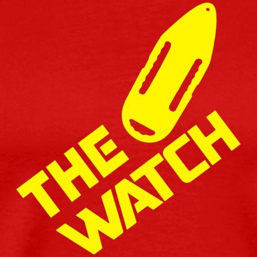 The Watch - Männer Premium T-Shirt