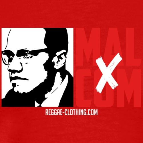 MALCOM X - UGS - Männer Premium T-Shirt