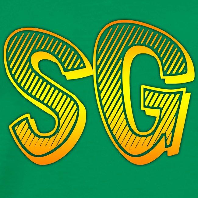 Felpa SG Uomo