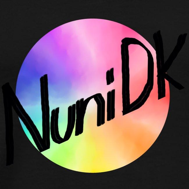 Rainbow shade, NuniDK Collection - Female top