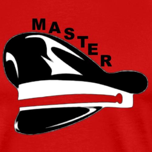 Muir Cap Master - Men's Premium T-Shirt