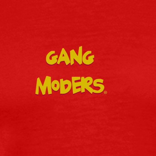 Gang Moders T-Shirt - Koszulka męska Premium