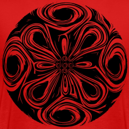 inspiralex23 - Männer Premium T-Shirt