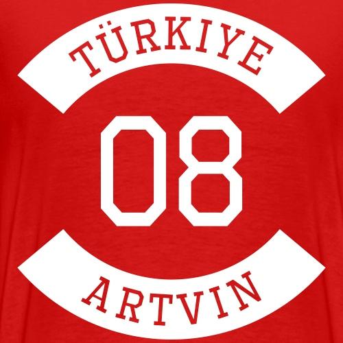 turkiye_08 - Männer Premium T-Shirt