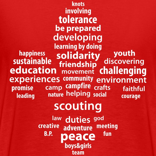 scouting is