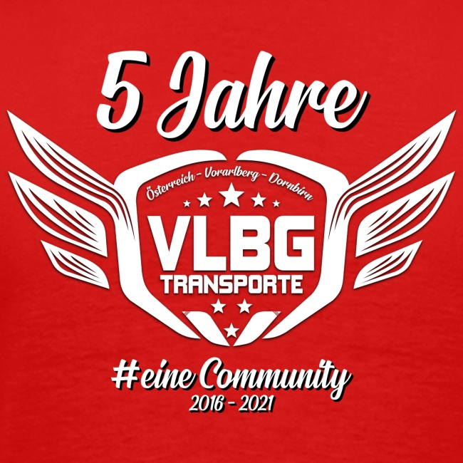 5 Jahre VLBG - SPECIAL EDITION