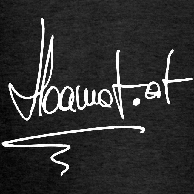 hoamat handschrift