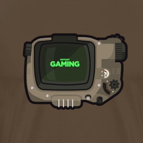 PIP BOY - T-shirt Premium Homme