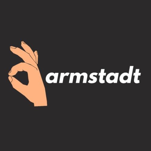 Darmstadt sign - Männer Premium T-Shirt