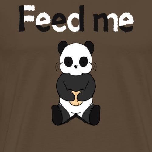 Petit panda doudou cookie