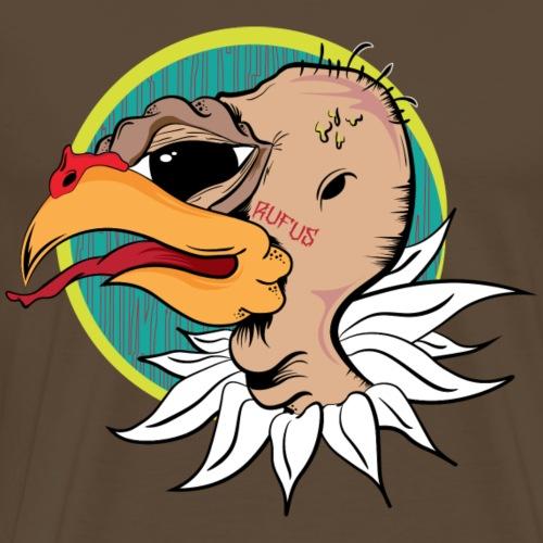 condor - Camiseta premium hombre