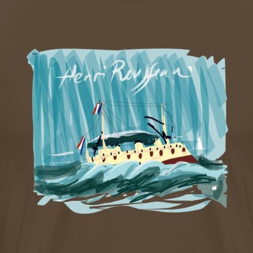 eladuanero001 - Camiseta premium hombre