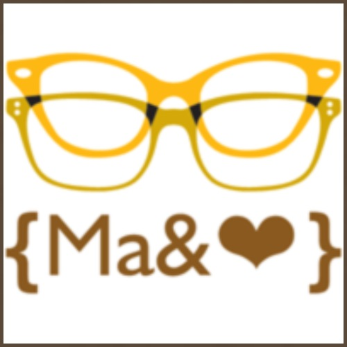 Ma&❤ - T-shirt Premium Homme