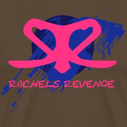 Rachels Revenge - Männer Premium T-Shirt