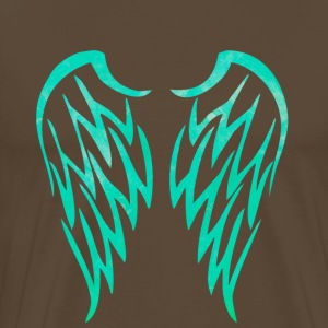 wings - T-shirt Premium Homme