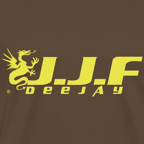 Deejay J.J.F - Camiseta premium hombre