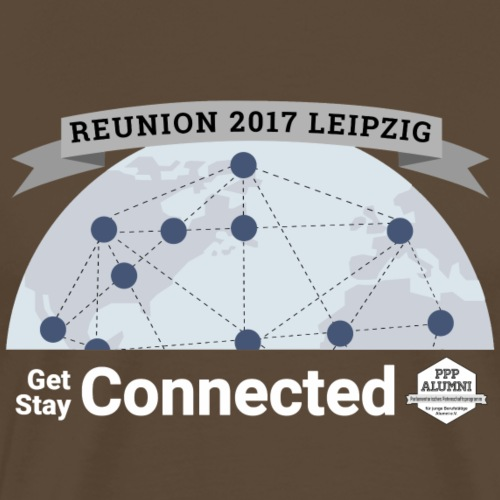 Reunion 2017 WHITE - Männer Premium T-Shirt