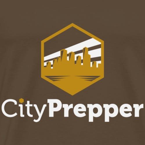 City Prepper - Männer Premium T-Shirt