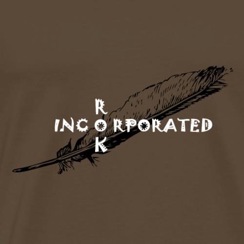 RoK Incorporated - Männer Premium T-Shirt