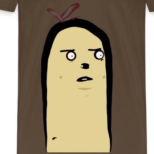 anspruchslosguy - Männer Premium T-Shirt