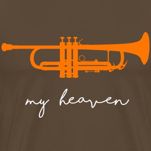 my heaven - Männer Premium T-Shirt
