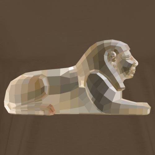 Sphinx - Men's Premium T-Shirt