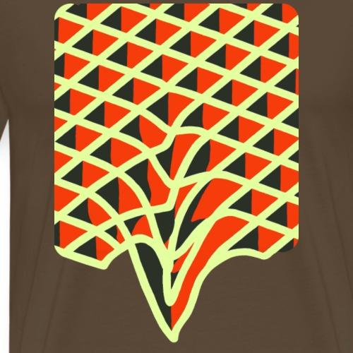 flow - T-shirt Premium Homme