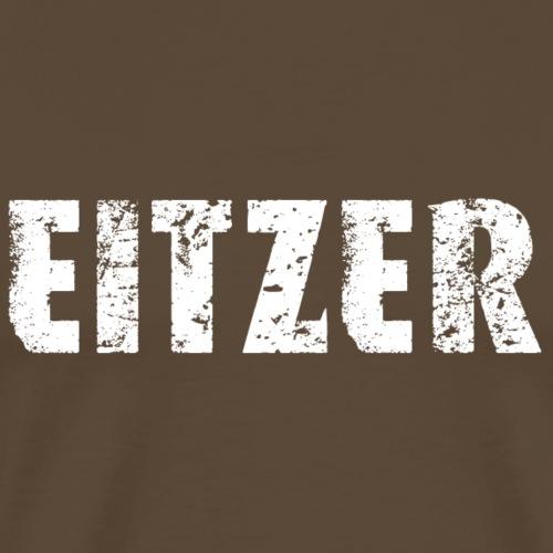Eitzer (2510) - Männer Premium T-Shirt