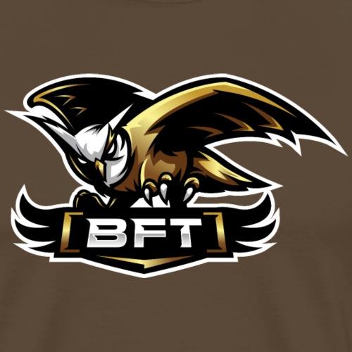 BFT TEAM ORIGINAL - T-shirt Premium Homme