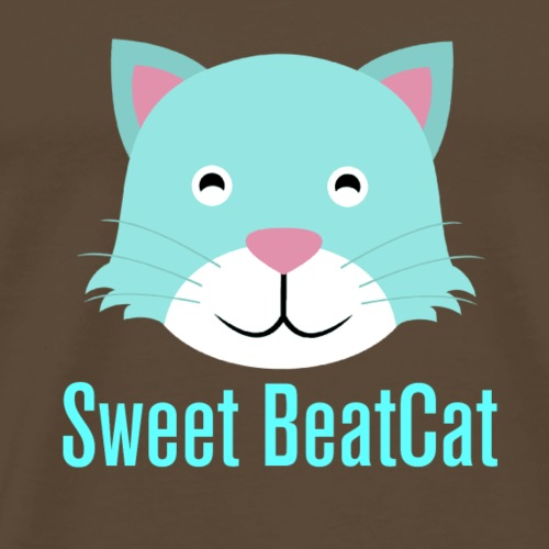 BeatCat - Men's Premium T-Shirt