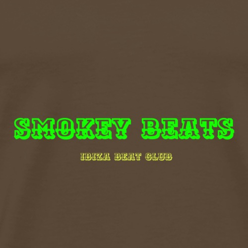 Smokey - Men's Premium T-Shirt