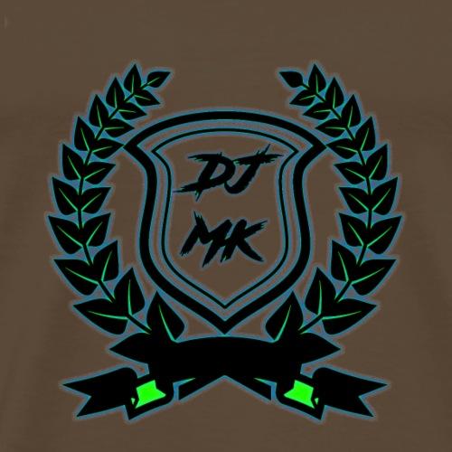 ManiaK Logo Black - Männer Premium T-Shirt