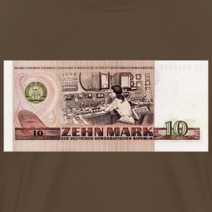10 Mark of the GDR - Men's Premium T-Shirt