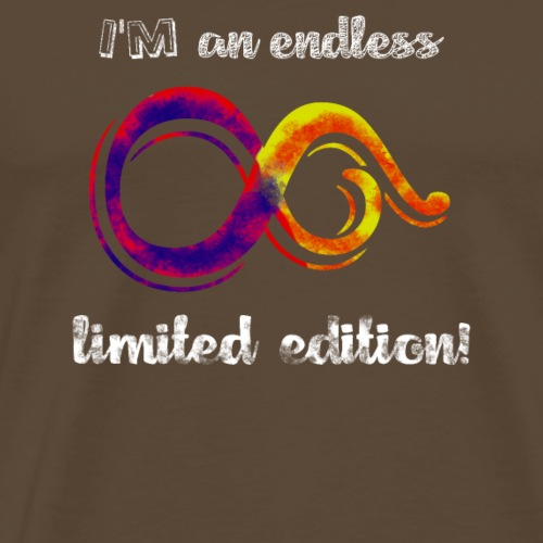 Endless Limited Edition - Infinity Rainbow
