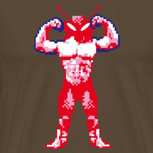 Roboter - Männer Premium T-Shirt
