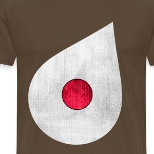 Japon - T-shirt Premium Homme