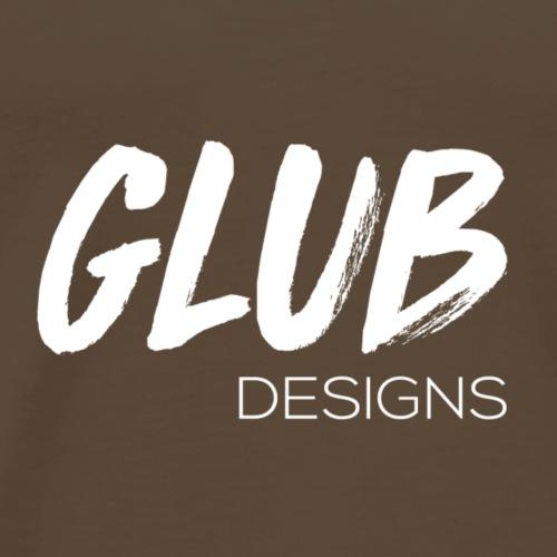 Glub Designs - Camiseta premium hombre