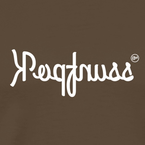 Kopfnuss - Männer Premium T-Shirt