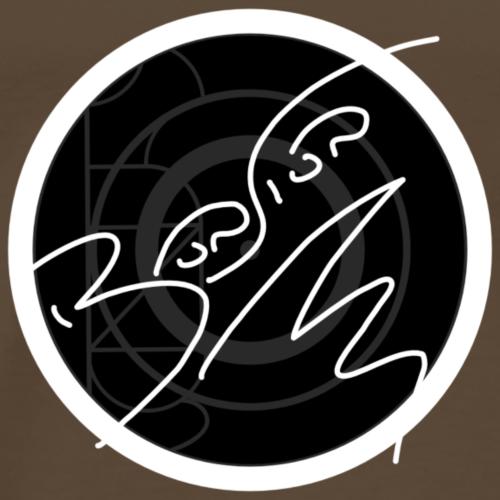 buntun emblem - Men's Premium T-Shirt