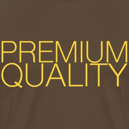 Premium quality - T-shirt Premium Homme