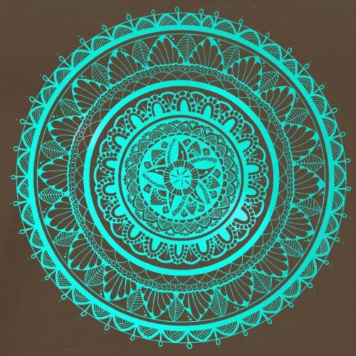 Freedom Mandala - Men's Premium T-Shirt