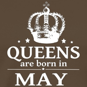 May Queen - Mannen Premium T-shirt