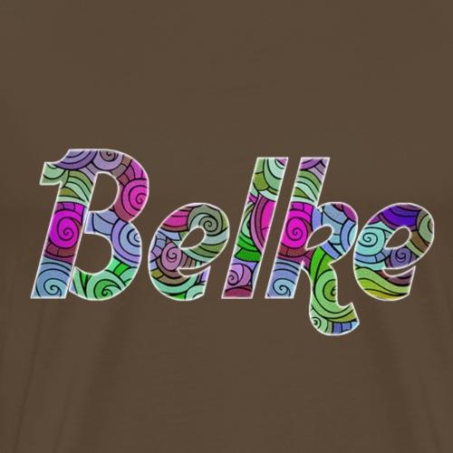Psych - T-shirt Premium Homme